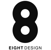 EIGHT DESIGN
